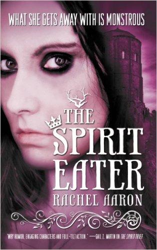 Spirit Eater, The