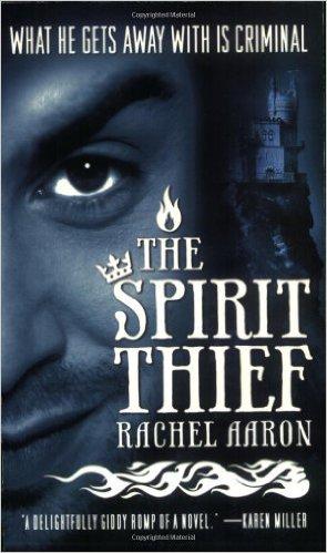 Spirit Thief, The