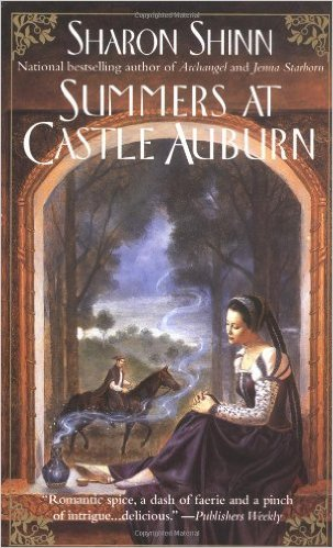 Summers at Castle Auborn