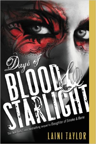 Days of Blood and Starlight 2