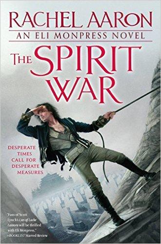 Spirit War, The
