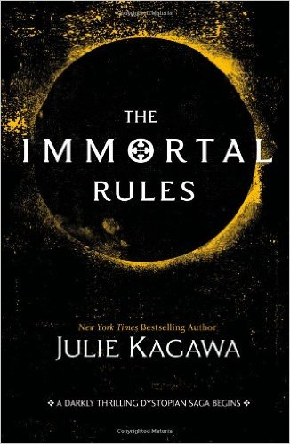 Immortal Rules, The