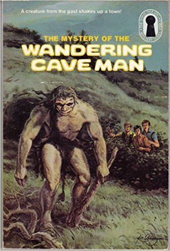 Mystery of the Wandering Caveman, The