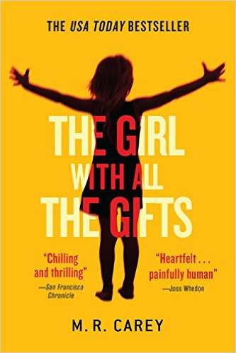 Girl with All the Gifts, The