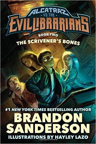 Scrivener's Bones, The