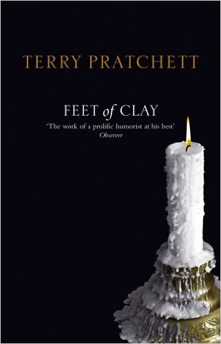 feet-of-clay
