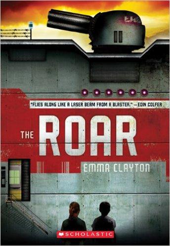 roar-the