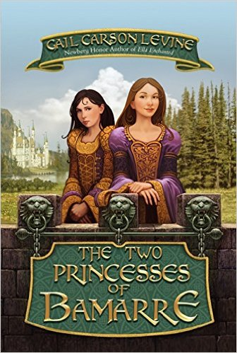 two-princess-of-bamarre-the