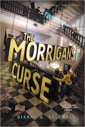Morrigan's Curse, The