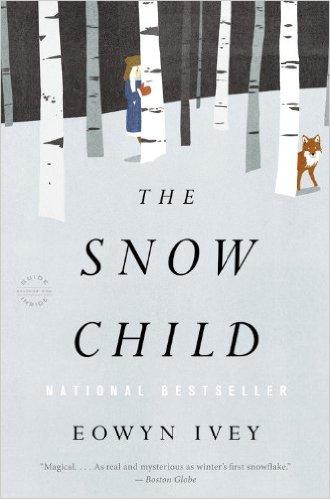Snow Child, The