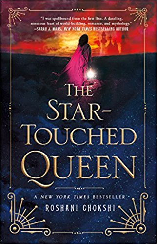 Star-Touched Queen, The