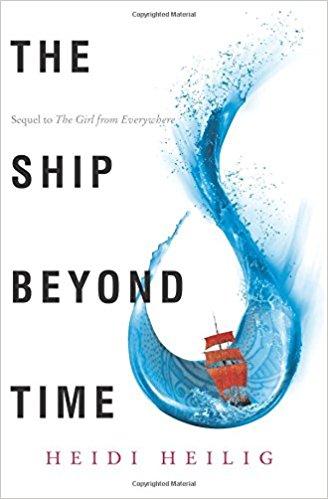 Ship Beyond Time, The