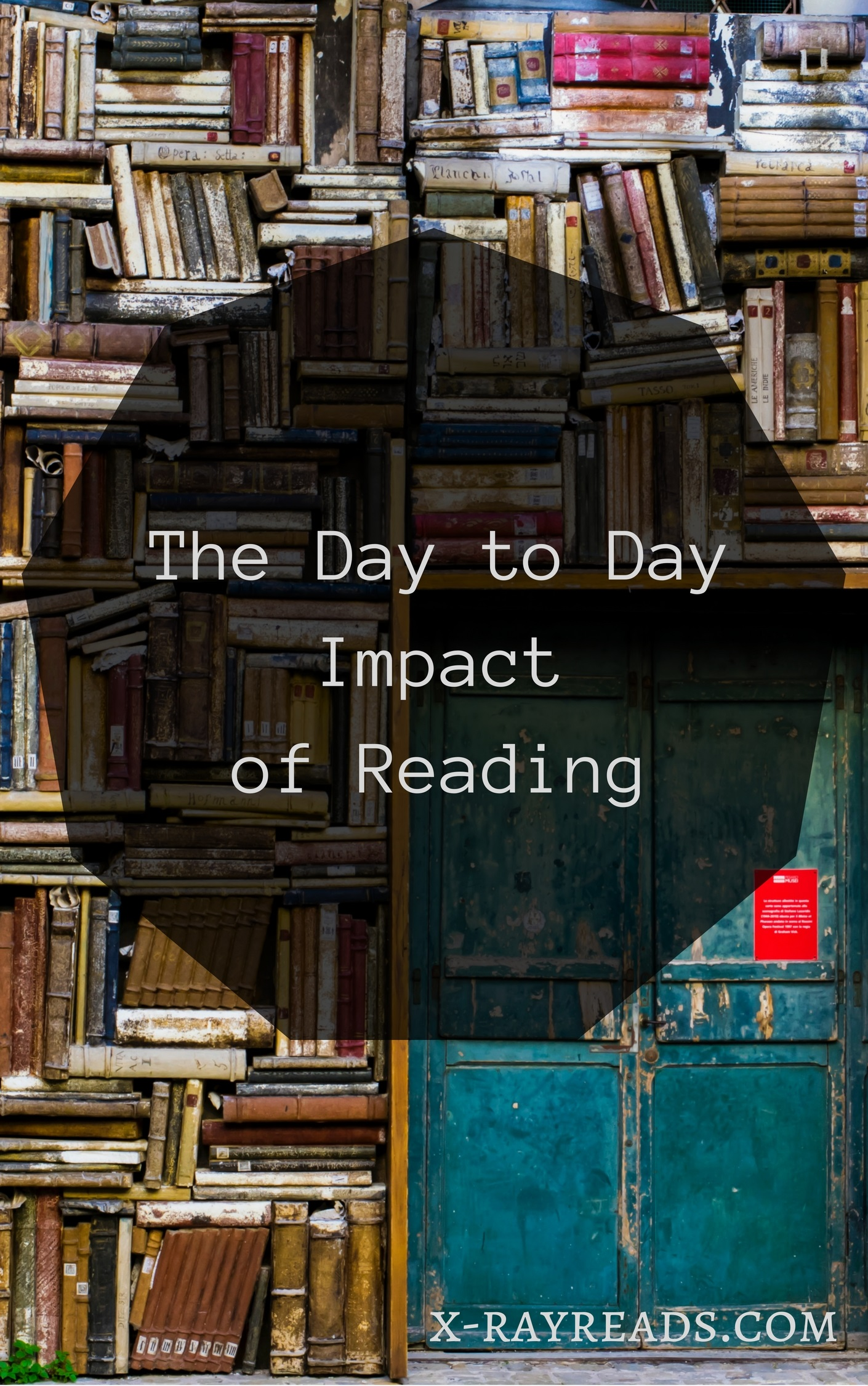 The Day to Day Impactof Reading