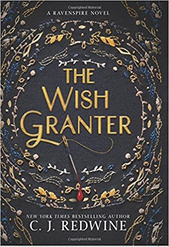 Wish Granter, The